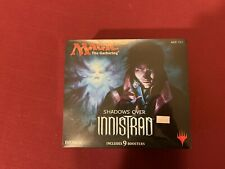 Magic the Gathering MTG INNISTRAD Brand New Factory Sealed Fat Pack Fatpack Box