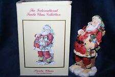The International Santa Claus Collection Santa Claus Usa Christmas 1992 sc06