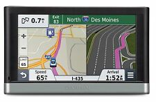 "Garmin Nuvi 2597LMT 5"" Bluetooth GPS w/ Lifetime Maps & Traffic 010-01123-30"