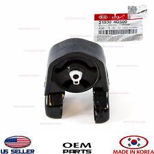 REAR ENGINE MOUNT GENUINE!!! KIA SEDONA HYUNDAI ENTOURAGE 2007-2014 219304D500
