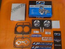Polaris RZR800 CP Piston Kit Turbo 9:1 with Gaskets M9020  C3250