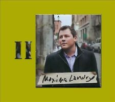 L'Avenir Entre Nous by Maxime Landry (CD, 2011, Productions J)