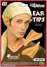 2 Pointes oreilles D'elfe Déguisement adulte Homme Femme Costume Lutin Avatar 43