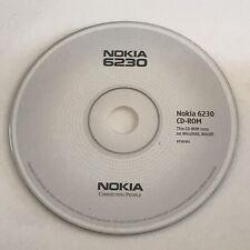 Nokia 6230 Software