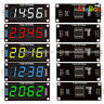"""0.36/0.56"""" inch TM1637 LED Clock Tube Display for Arduino Red/Blue/Green/White"""