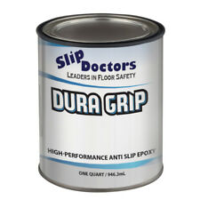 Dura Grip Non Slip Epoxy Paint For All Surfaces - Easy to Apply