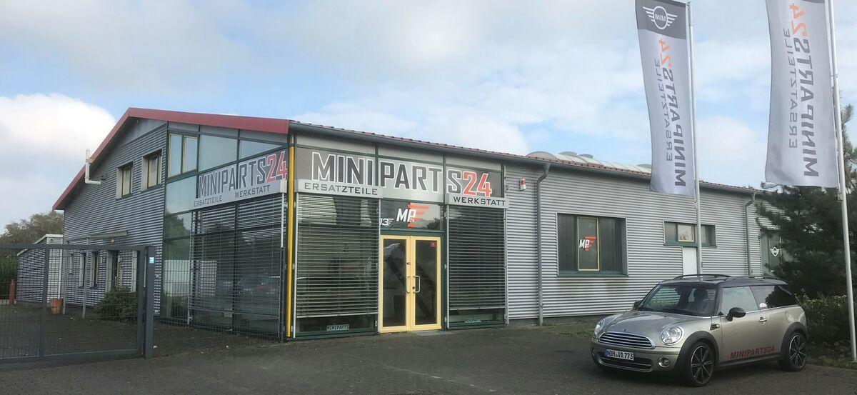 miniparts24 - miniteile24