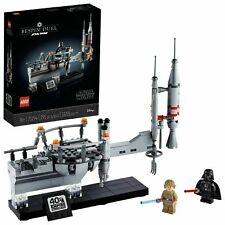 LEGO Star Wars Celebration The Bespin Duel 75294 40th Anniversary In Hand