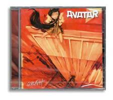 Avatar - Schlacht [CD - NEU in Folie]