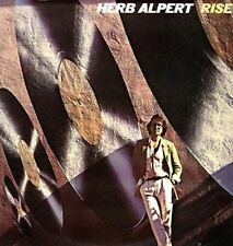 Herb Alpert - Rise Vinyl 180 Gram Digital Download