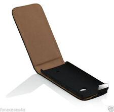 Rigid Plastic Mobile Phone Flip Cases for Apple