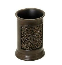 Imperial Hand Crafted Tumbler in Tuscan Gold ~ bronze