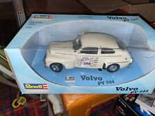 volvo pv544 revell metal diecast with plastic parts