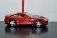2001 Hot Wheels Passione Ferrari 550 Maranello 1:43 TOY CAR