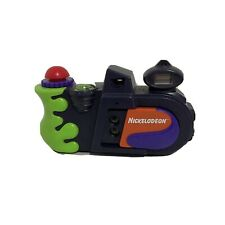 The Nickelodeon PhotoBlaster - Good Condition Untested Vintage Camera Toy