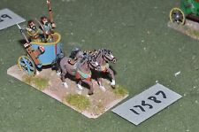 25mm hittite chariots 1 chariot (17587)