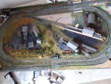 n gauge layout Make a bid or it's getting dismantled