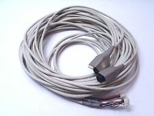 SMC LE-CA-8 cable, 8m, with lock, ELECTRIC ACTUATOR