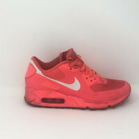 """Nike Air Max 90 Hyperfuse Premium iD Pink And White """"No Fear"""""""