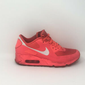 "Nike Air Max 90 Hyperfuse Premium iD Pink And White ""No Fear"""