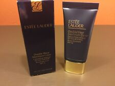 Estee Lauder Double Wear Maximum Cover Makeup-1N3 Creamy Vanilla *Full Size*1 oz