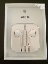 AURICULARES EARPODS DE APPLE ORIGINALES MD827ZM/B PRECINTADOS IPHONE IPAD