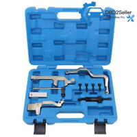For BMW N12 N14 Mini Cooper Engine Camshaft Alignment Timing Tool 10pc Set