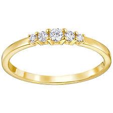 Swarovski  Frisson Ring  5251691    New  Size  52