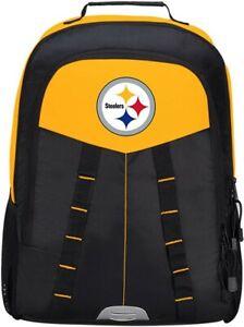 Pittsburgh Steelers Scorcher Backpack - NFL