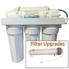 New 6 Stage With UV Reverse Osmosis Water Filter