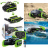 2.4G Stunt RC Car 360° Rotate Water Land Amphibious RTR Deformation 4WD Off-Road
