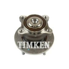 Timken 512122 Axle Bearing and Hub Assembly