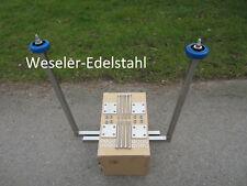 Sliphilfe / Trailerbegrenzung / Einfahrhilfe / Peilstangen / Bootstrailer
