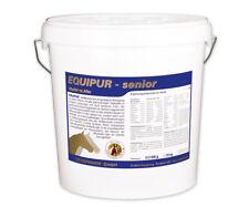 Equipur Senior Pulver 5 kg   Vitalstoffe für das ältere Pferd