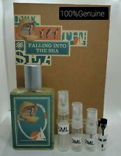 Imaginary Aurthors Falling Into The Sea Sample decants. Plus Free Sample and Bag