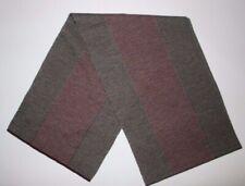 NWT GUCCI Striped Wool Neck Scarf
