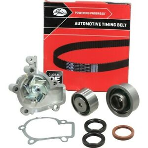 Timing Belt Kit+Water Pump For Hyundai Coupe FX SFX RD Lantra G4GF 2.0L DOHC