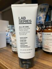 LAB SERIES ALL IN ONE MULTI ACTIN FACE WASH 3.4 FL OZ