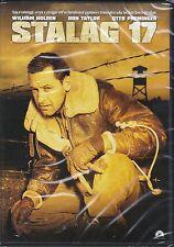 Dvd **STALAG 17** con Otto Preminger nuovo 1952