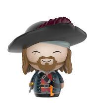 Pirates of the Caribbean Barbossa Dorbz Vinyl Figure