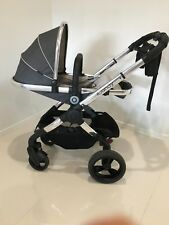 iCandy, peach, pram pushchair