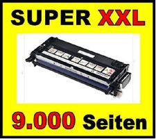 Toner f. DELL 3130 3130cn / H513C 593-10290 / CYAN 9K HiCap Cartridge