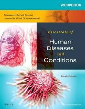 Workbook for Essentials of Human Diseases and Conditions, 6e by Frazier RN  C…