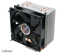 Akasa Nero 3 High Performance Heatpipe CPU Cooler