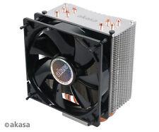 Akasa Nero 3 de alto rendimiento Heatpipe CPU Cooler