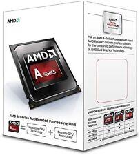 Procesador AMD A4-4020 Apu 3.00ghz Socket FM2