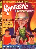 Fantastic Adventures Magazine 126 Issues On USB Thumb Drive
