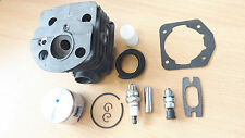 MACHINETEC 55 AND BIG BORE 51 CYLINDER  ASSEMBLY KIT (46MM) HUSQVARNA
