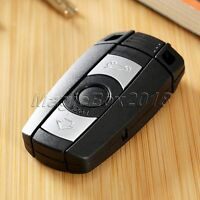 Replacement Car Key Shell Case for BMW 1 3 5 6 7 Series X5 6 Smart Remote Key