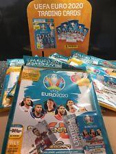 Panini Adrenalyn XL UEFA Euro 2020 U.K Edition Starter Pack Brand New, Sealed.